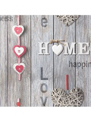 Behang Love Your Home
