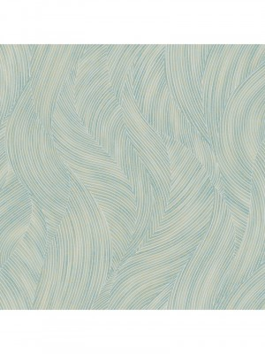 Verde 2 wave effect blue