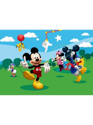 AG Design Mickey Mouse 4-delig