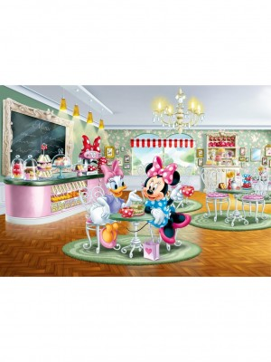 AG Design Minnie & Daisy 2-delig